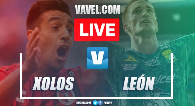 Highlights and goals: Xolos 1-2 León, 2019 Liga MX