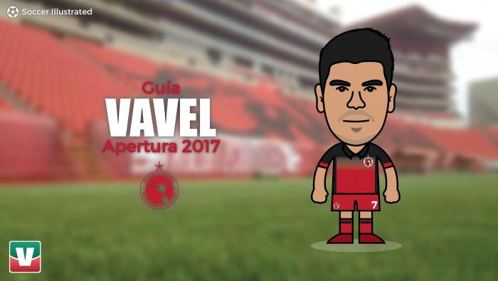 Guía VAVEL Apertura 2017: Xolos de Tijuana