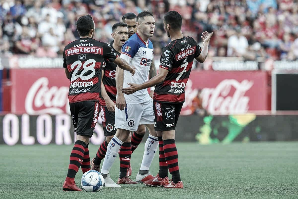"""'Pulpo' González: """"Somos un equipo en adaptación"""""""