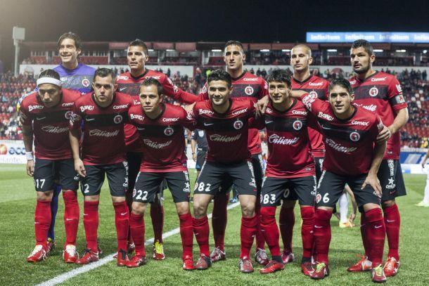 Xolos regresan al entrenamiento rumbo al Clausura 2015