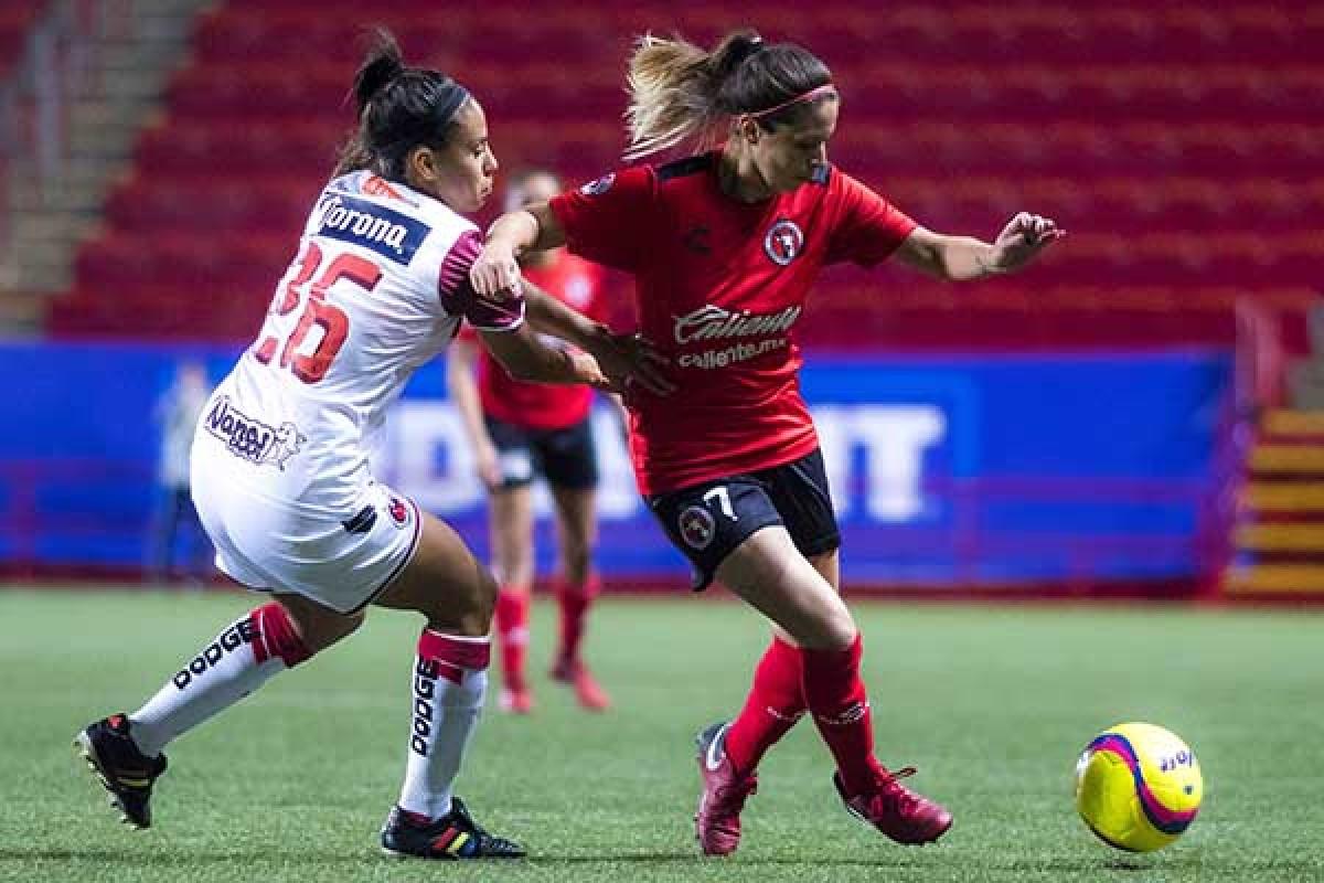 Previa Veracruz vs Tijuana: último partido del CL18