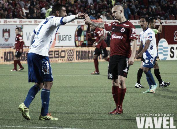 Xolos de Tijuana - Puebla FC: A iniciar con el pie derecho
