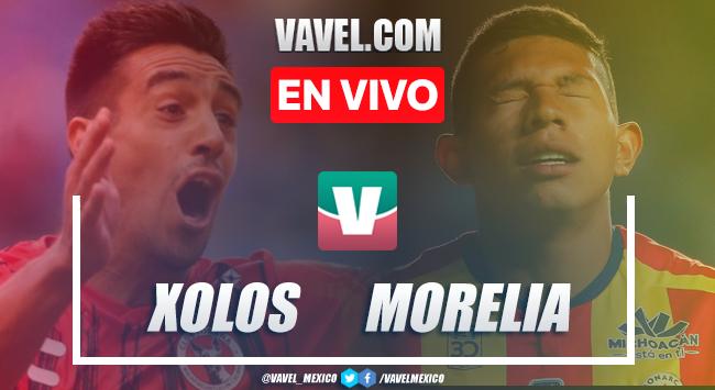 Resumen y goles Xolos Tijuana 3-2 Monarcas Morelia en Liga MX 2019