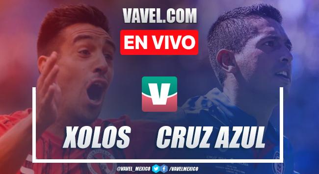 Resumen y video goles Xolos Tijuana 3-2 Cruz Azul en Liga MX 2019