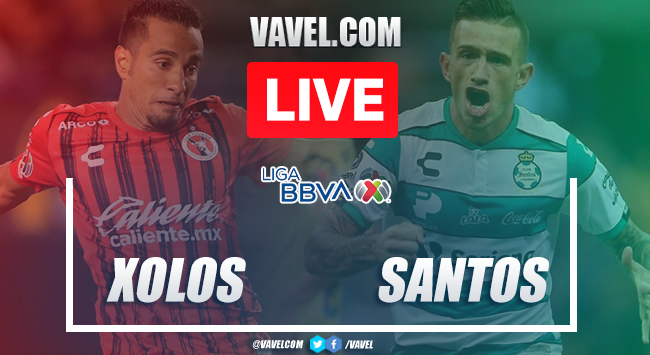 Goals and Highlights: Xolos 2-1 Santos Laguna, 2020 Liga MX