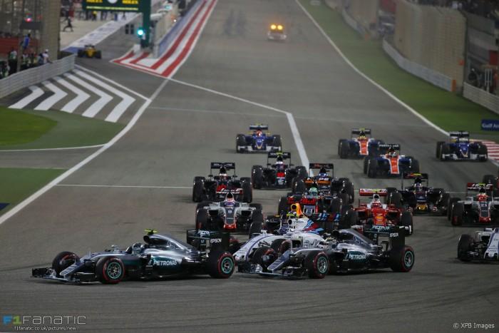 La Formula 1 va in Bahrein: Ferrari vs Mercedes, ma occhio alla Red Bull
