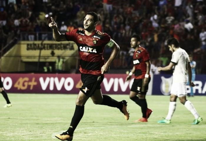 Fim da novela: São Paulo paga R$ 10 milhões ao Sport e fecha com Diego Souza