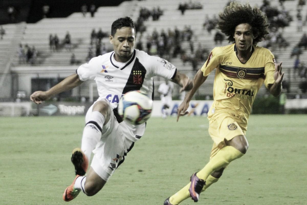 Campeonato Carioca: tudo o que você precisa saber sobre Madureira x Vasco