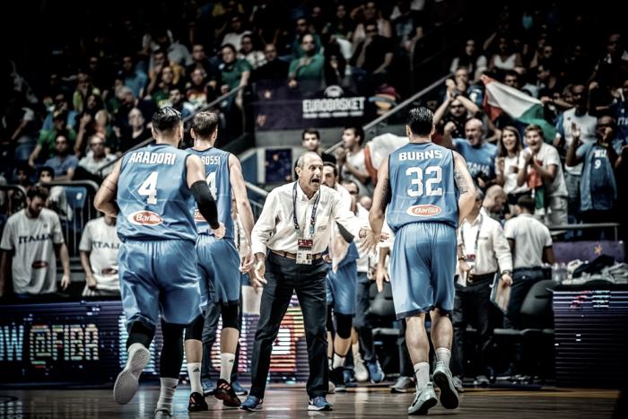 Italia - Finlandia in diretta, Live ottavi di finale EuroBasket 2017 (70-57) gli azzurri volano ai quarti!