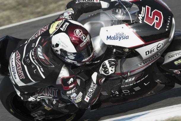 Moto2, Johann Zarco si impone a Sepang