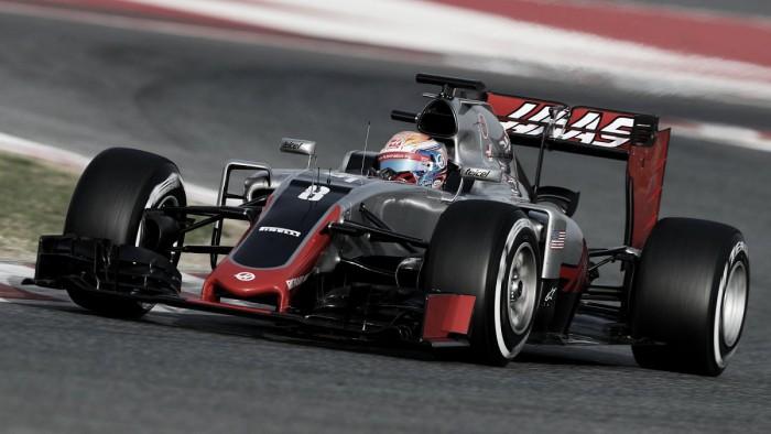 Formula 1, la Haas su Magnussen e i problemi di Grosjean ai freni