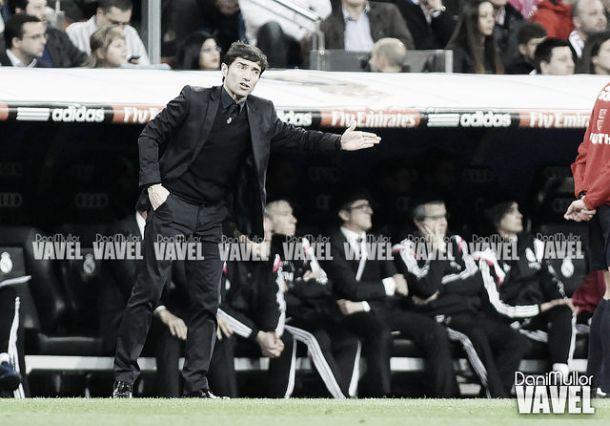 """Marcelino: """"Ganará el equipo que tenga más acierto en las áreas"""""""