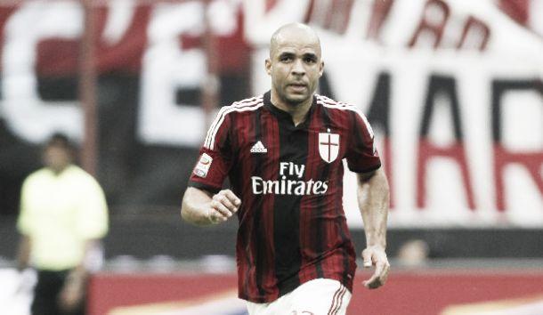 """Milan, Alex: """"Il secondo tempo di Udine? Non deve più ripetersi"""""""