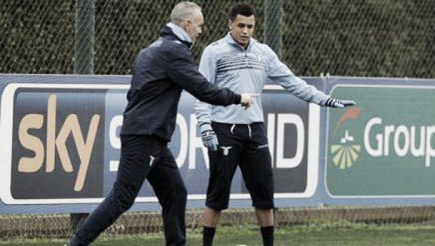 Lazio: sospiro di sollievo per Morrison, Kishna è in arrivo