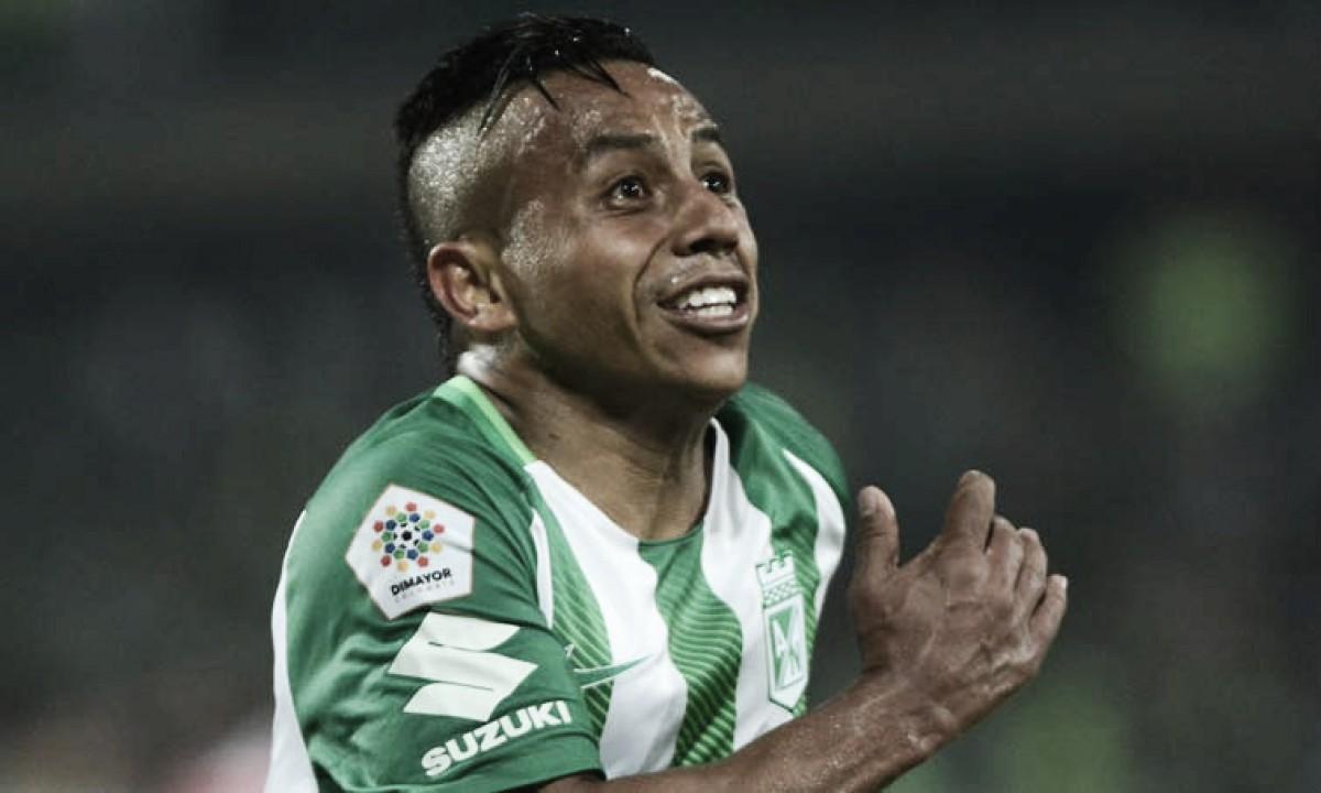 """Vladimir Hernández: """"Tenemos que mejorar para poderle ganar a Santa Fe"""""""