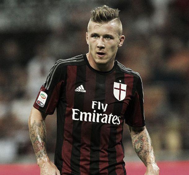 Verso Udinese - Milan: i convocati di Mihajlovic, assenti Abate e Kucka