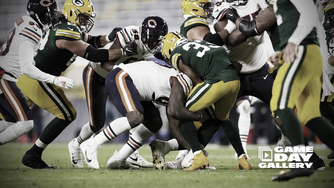 NFC Norte: Chicago Bears enfrenta Green Bay Packers na luta para retornar à pós-temporada