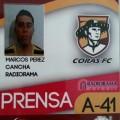 Marcos Pérez Castillo