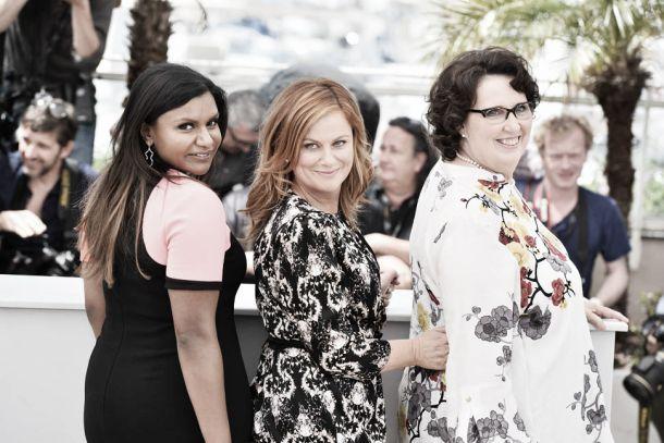 Cannes (día 6): Mediocridad en la sección oficial y brillantez con 'Inside Out' fuera de concurso