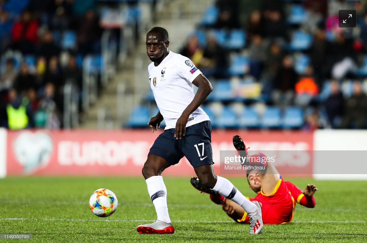 Tottenham Hotspur international round-up