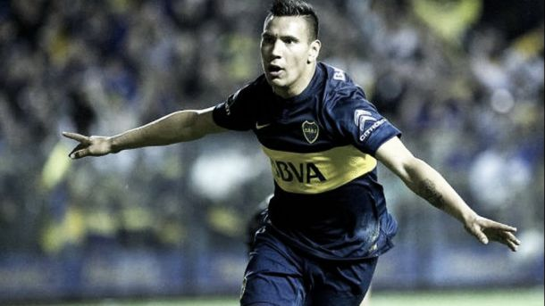 """Chávez: """"No todos los días se le gana a River por cinco goles"""""""