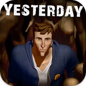 Disponible de forma gratuita 'Yesterday' (New York Crimes) para Android en GoogleMarket