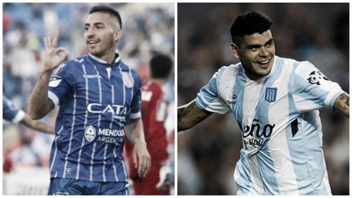 Cara a cara: Correa vs Bou