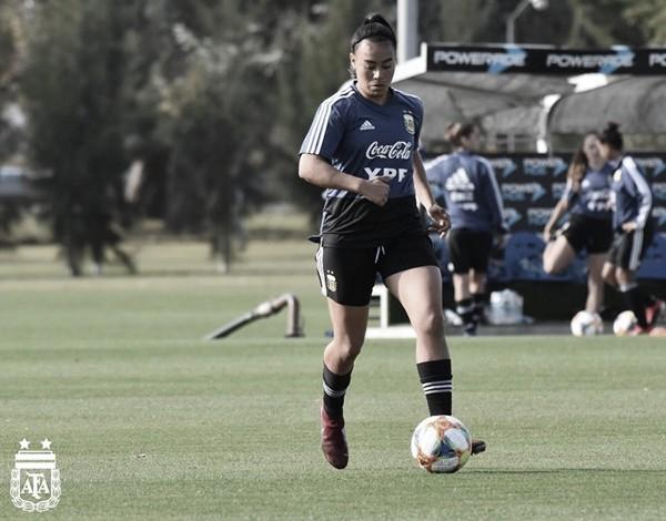 Yael Oviedo jugará los Juegos Panamericanos