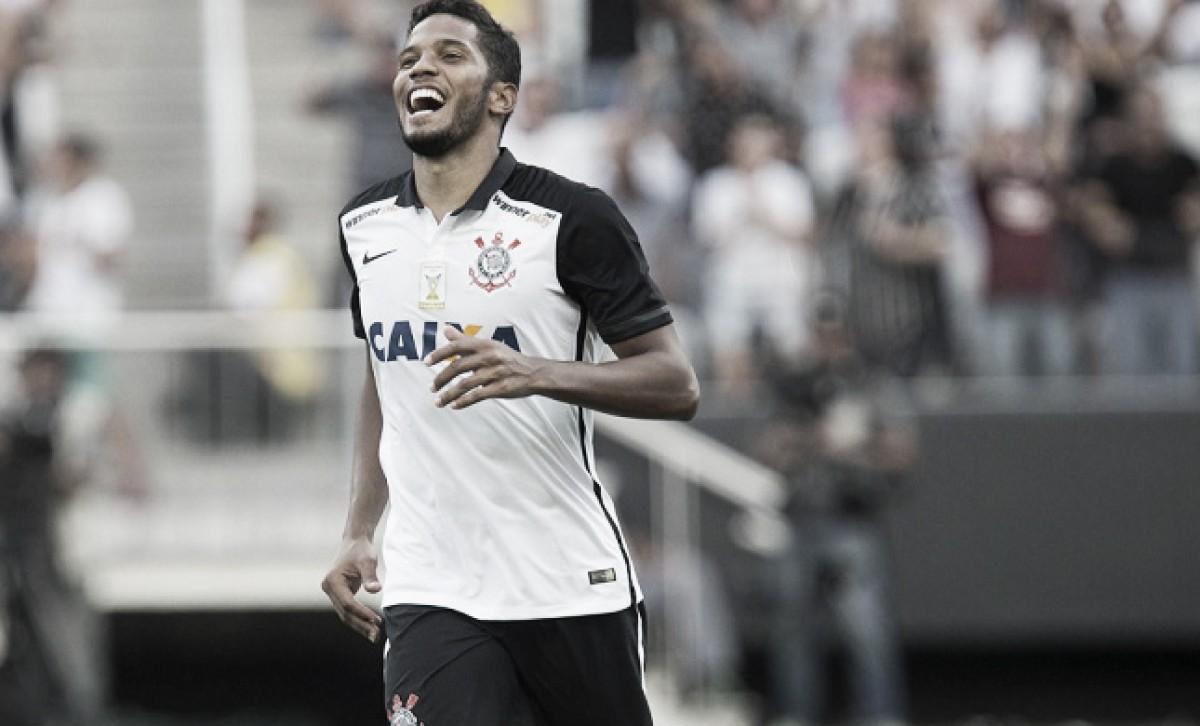 Mais um: Botafogo chega a acordo com Corinthians e Yago é emprestado até final do ano