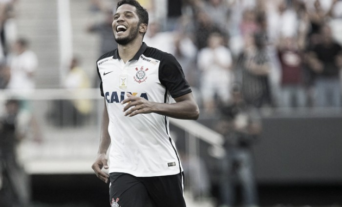 Yago é suspenso por 30 dias, mas poderá enfrentar Palmeiras no domingo