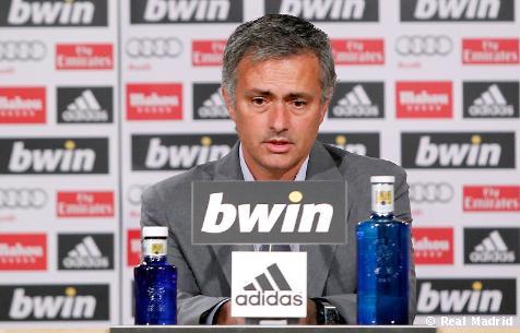 """Mourinho: """"Tenemos que jugar mejor de lo que lo hemos hecho"""""""