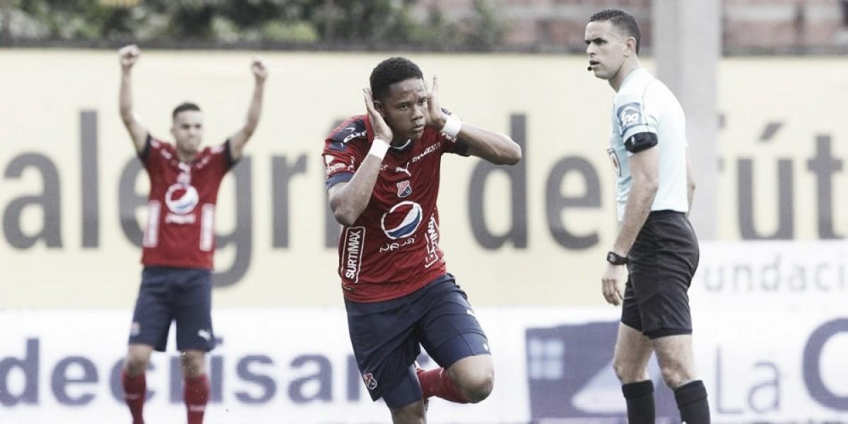 Yairo Moreno abrió el camino de la victoria frente a Leones
