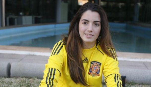 Yaiza Pérez también se perderá el Europeo Sub-17