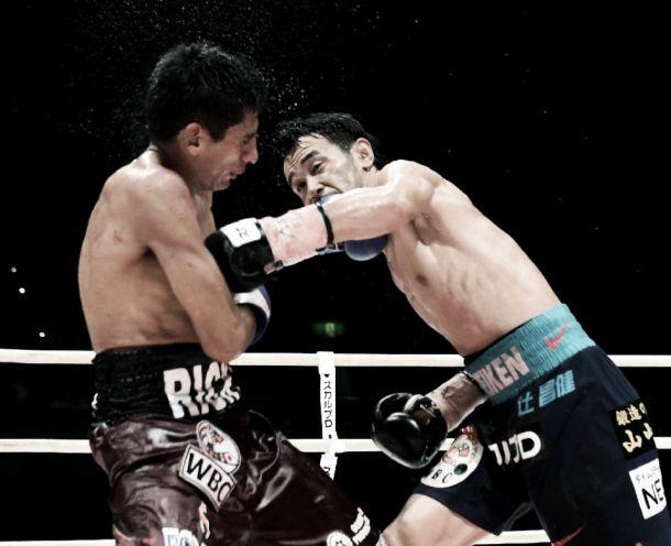 Yamanaka retains WBC bantamweight crown