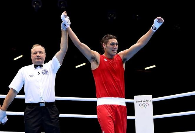 Yamil Peralta va por otra medalla para Argentina