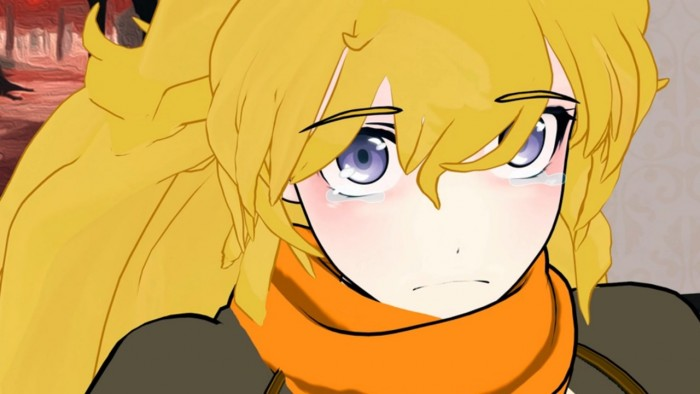 """RWBY"" Takes Dark, Serious Turn"