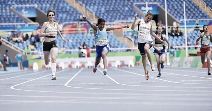 Paralímpicos 2016: ¡Primera dorada para Argentina!
