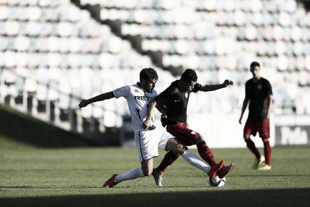 El Athletic cede a Yanis Rahmani al Tudelano