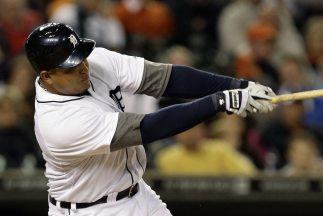 Omir Santos y Cabrera se bastan para doblegar a los Yankees