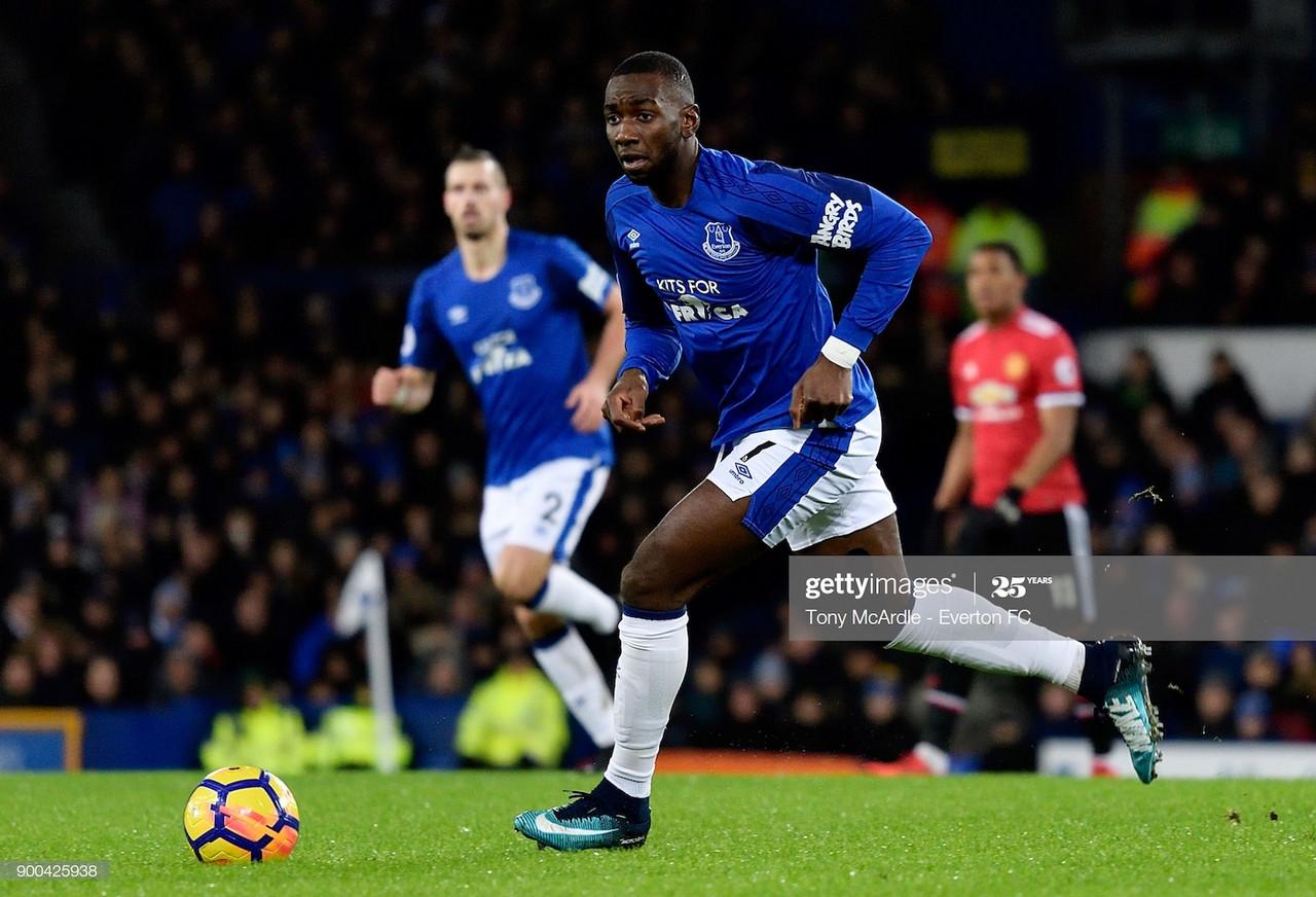 Ramírez, Bolasie and Bešić aren't good enough for Everton, says former defender Ball