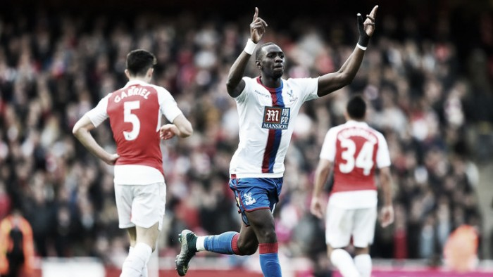 Alan Pardew coy on Yannick Bolasie speculation