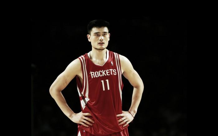 Hall of Fame 2016: Yao Ming, el 'gigante' chino que agigantó la NBA