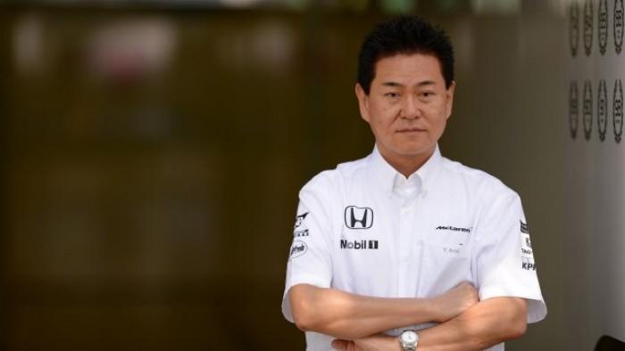 F1, Arai frena sui progressi Honda
