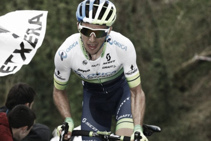 Simon Yates could yet still ride the Tour de France, according to Shayne Bannan