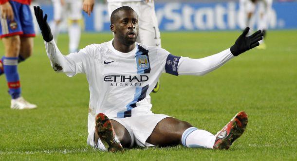 Yaya Touré, giocatore senza limiti