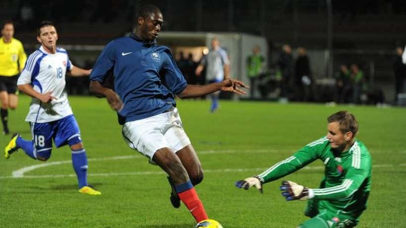 Yaya Sanogo, nouveau Frenchie à Arsenal