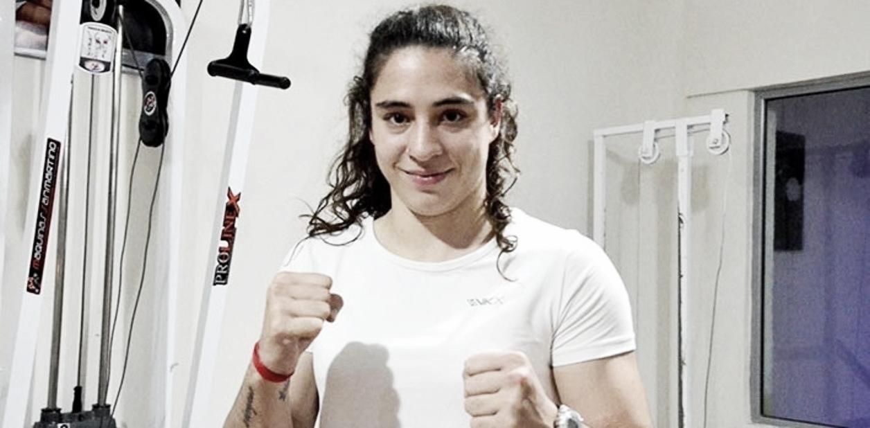 Luto en el boxeo argentino: falleció Yazmín Marzo