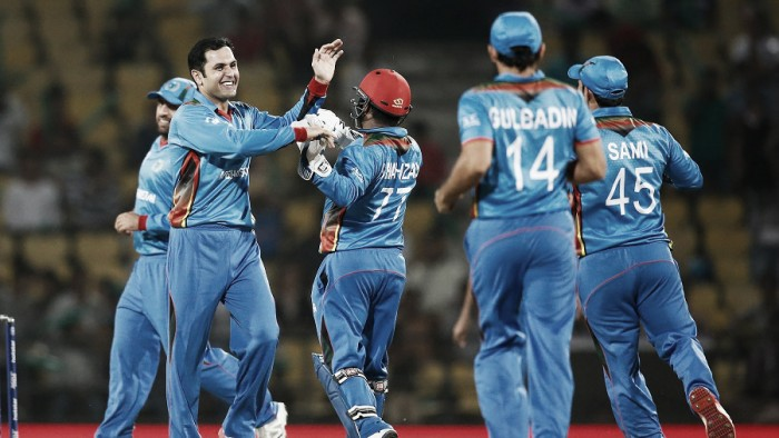 World T20: Afghanistan topple Hong Kong by six wickets to set up Group B decider