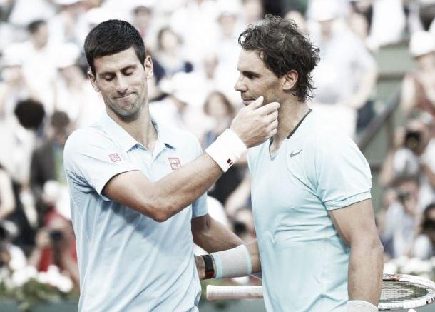 Djokovic, la reconquête ou l'effondrement ?