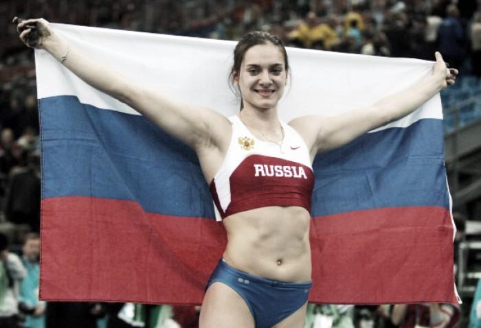 Após escândalo de doping, atletismo da Rússia é banido dos Jogos Olímpicos